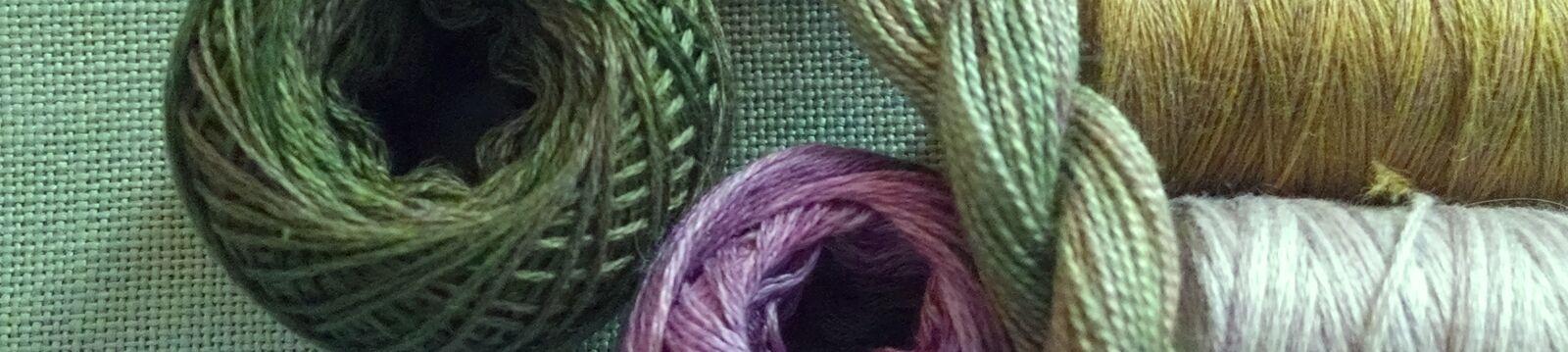 Firebird Stitching