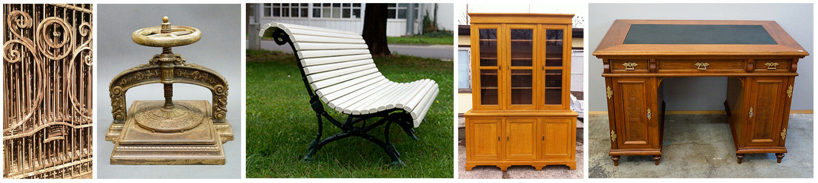 artikel im antiquesandgarden shop bei ebay. Black Bedroom Furniture Sets. Home Design Ideas
