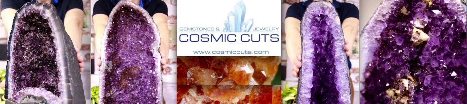 CosmicCuts