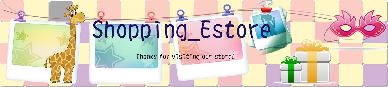 Shopping_Estore