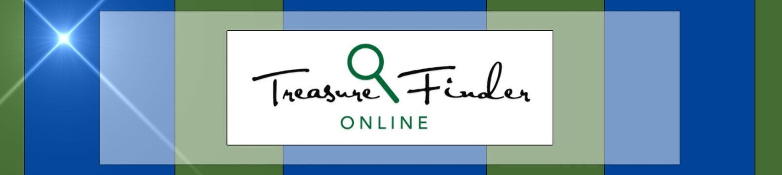 Treasure Finder Online