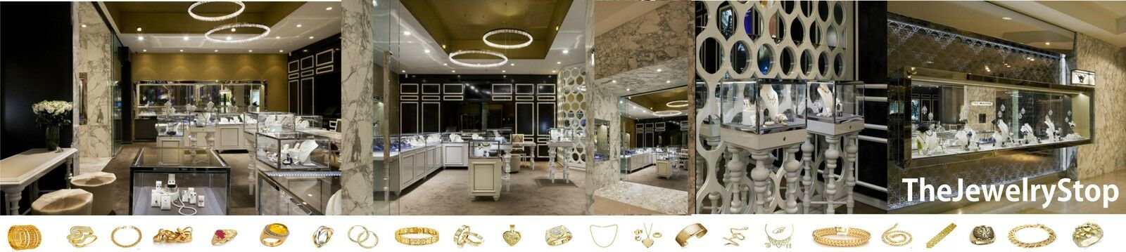 The Jewelry Stop