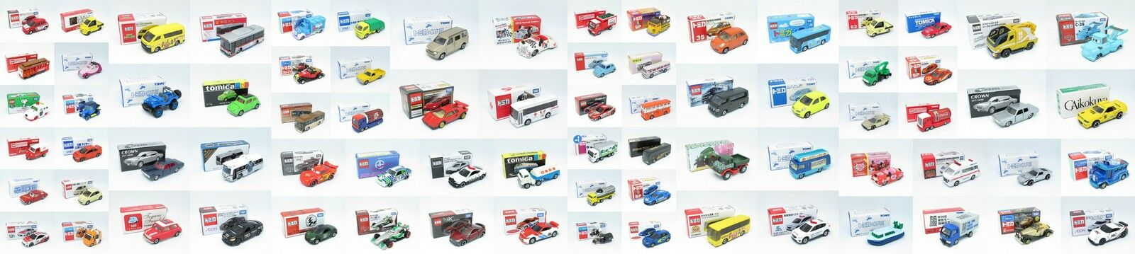 TOY CAR STORE
