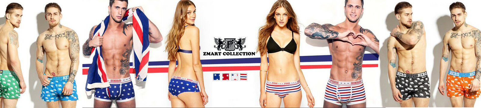 Zmart Collection