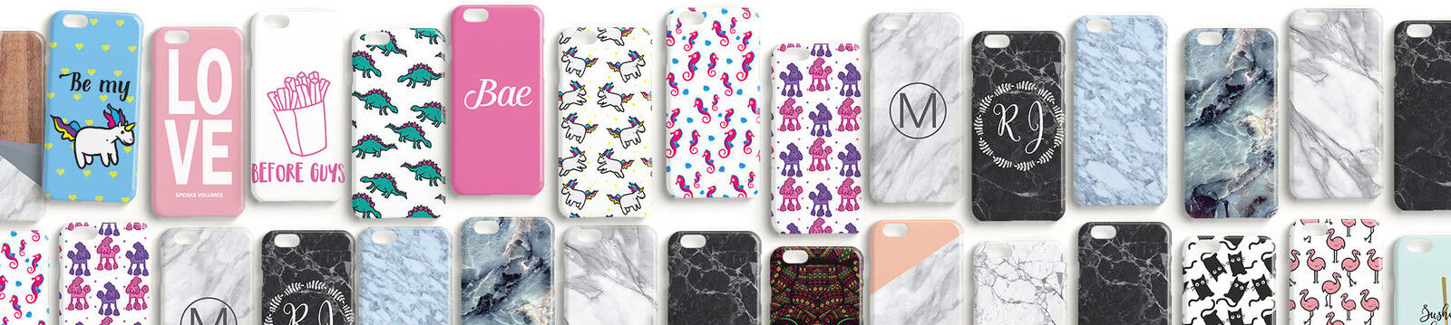 Dyefor Phone Cases & Covers