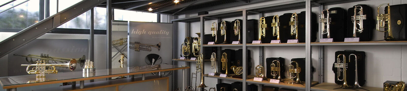 fasch-instrumente
