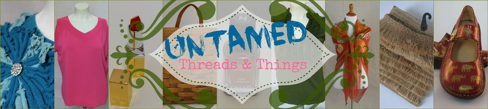 Untamed Threads