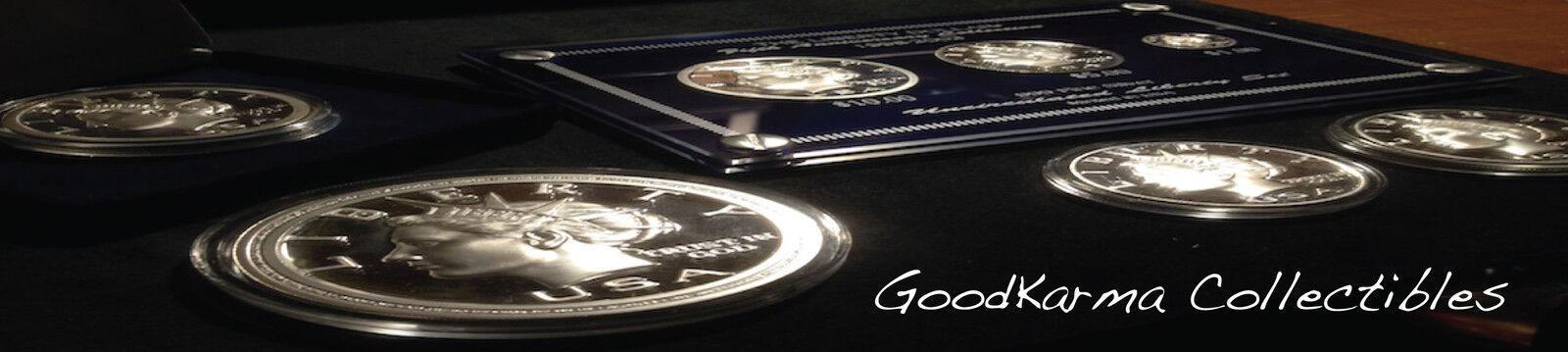 GoodKarma Collectibles