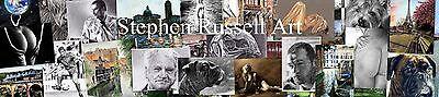 Stephen Russell Art