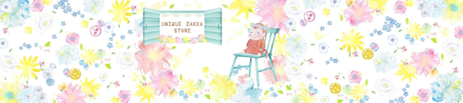 Unique Zakka Store