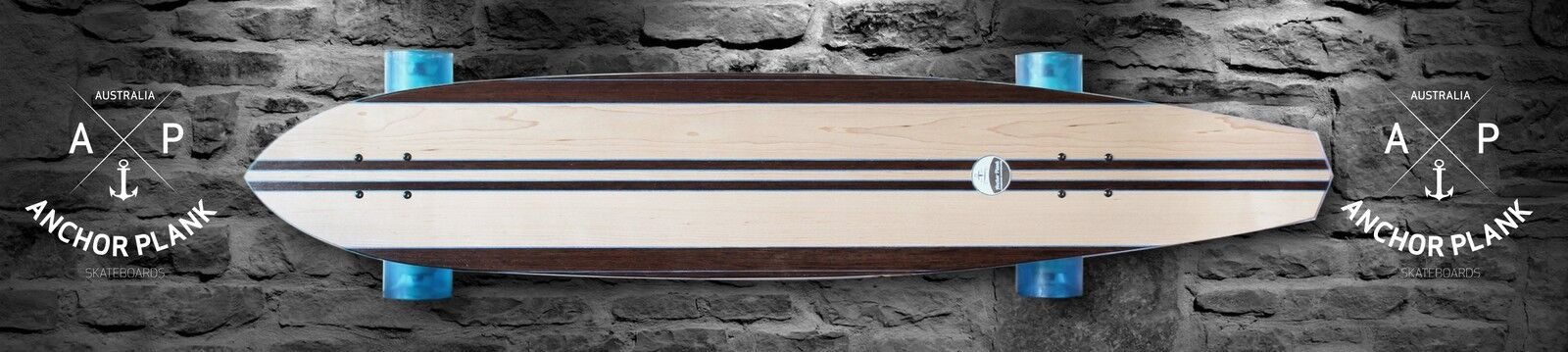 Anchor Plank Skateboards