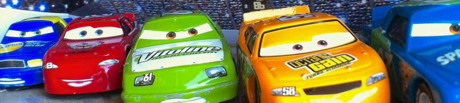 McQueen and Mo Mater