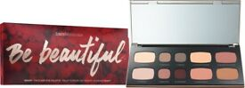 BAREMINERALS BE BEAUTIFUL FACE & EYE PALETTE - UNUSED GIFT