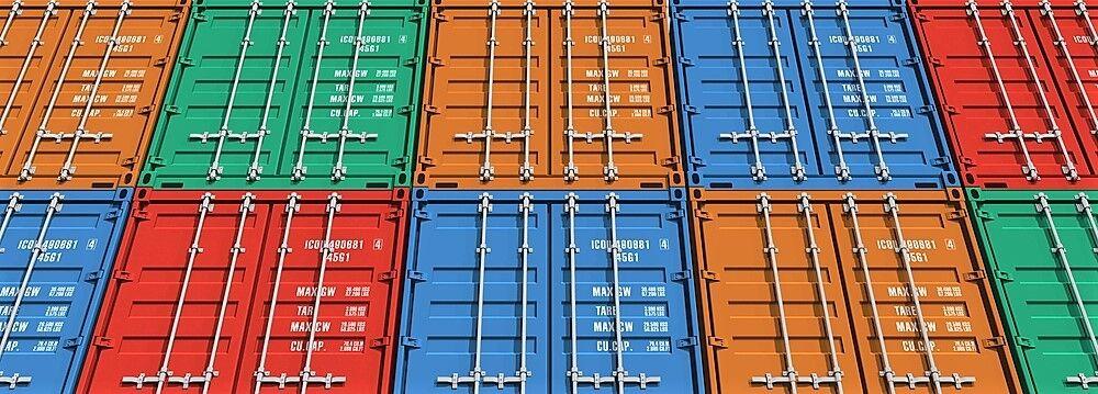 containeryard