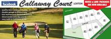 Callaway Court, Loxton housing development Loxton Loxton Waikerie Preview