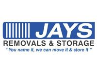 Jays Storage and Removals, we won't be beaten !!!!!