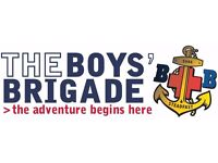 A little of your time... can make a big difference! Volunteer with The Boys' Brigade!