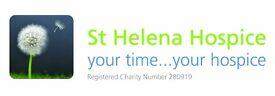 Volunteer St Helena Hospice/MacMillan Information Support Assistant