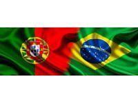 Portuguese Intepreter To Help You (Servico de Interprete para Brasileiros e Portugueses)