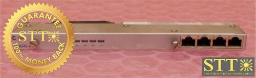 100-00626 Calix C7 Rj45-4 Ethernet Interface Adapter