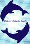 Michael Roberts Resale
