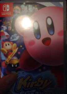 Kirby: Star Allies for Switch [50$]