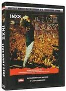 INXS DVD