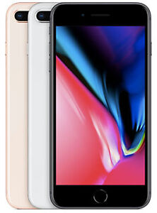 WANTED: NEW iPhone 8 Plus, 256gb with all accessories