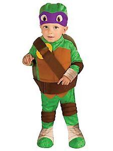 costume Halloween ninja turtle 2T