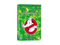 Ghostbusters 1 & 2 dvd gift boxset