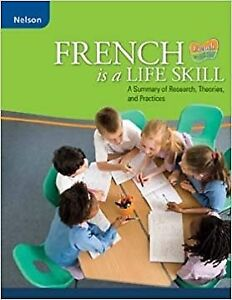 FSL course - Life is a French Skill