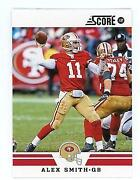 2012 Topps 49ers Team Set