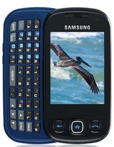 Samsung SPH M350 Seek - Black (Sprint) Cellular Phone (BRAND NEW IN BOX)