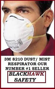 3M-8210-N95-DUST-MASK-RESPIRATORS-1-CASE-160
