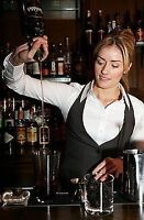 Looking for a bartender? Look no further!!
