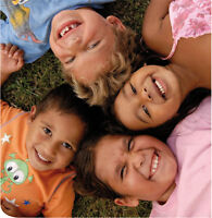 Registered Early Childhood Educator Offering Summer Child Care