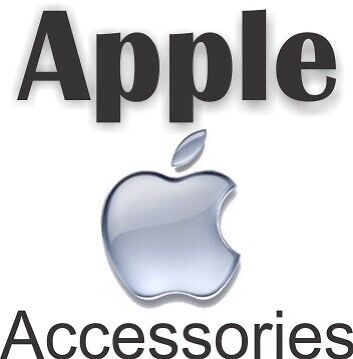 APPLE ACCESSORIES AT BARGAIN PRICE MUST SEE LOOKin Halesowen, West MidlandsGumtree - APPLE ACCESSORIES COMPUTER ACCESSORIES IMAC, MACBOOK, MACBOOK PRO ETC. TO MOBILE PHONE ACCESSORIES IPHONES ETC TO IPADS, IPODS AND MUCH MORE PLEASE CONTACT FOR ANY APPLE ACCESSORIES THAT YOU REQUIRE AT BARGAIN PRICES CASH/ BANK TRANSFERS ACCEPTED NO...