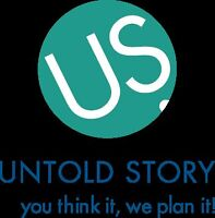 Untold Story Events Planning