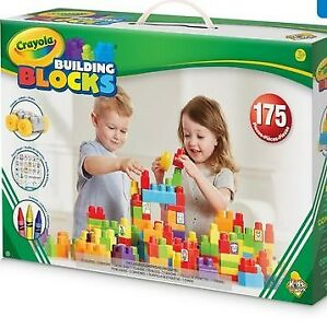 Building Blocks 175pieces