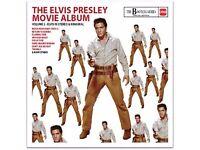 THE ELVIS PRESLEY MOVIE ALBUM – VOLUME 2 CD