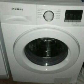 Samsung ecobubble 8kg washing machine **FREE LOCAL DELIVERY**
