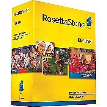 rosetta stone english with crack