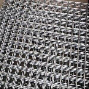 Galvanized wire Mesh Dog, Bird Cage Fencing Gates Trailer frame Castle Hill The Hills District Preview