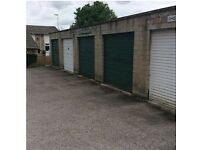 Garages to Rent in Silver Street, Kilmersdon, RADSTOCK £16.70 a week ** Available now **