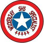 SHS Specialist