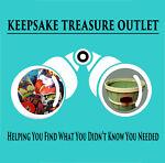 Keepsake Treasure Outlet