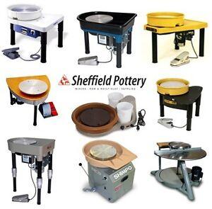 WANTED to Buy Electric Pottery wheel Goondiwindi Goondiwindi Area Preview
