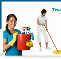 majok cleaning service
