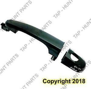Door Handle Outer Front Driver Side Lx Model Kia Sportage 2005-2010