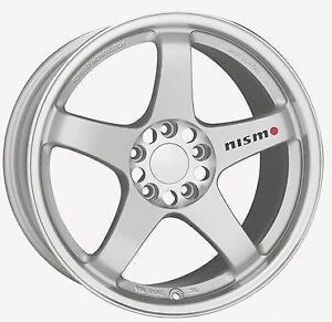 Nismo Wheels Ebay
